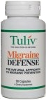 Tuliv Migraine Defense (also called My Natural Defense)